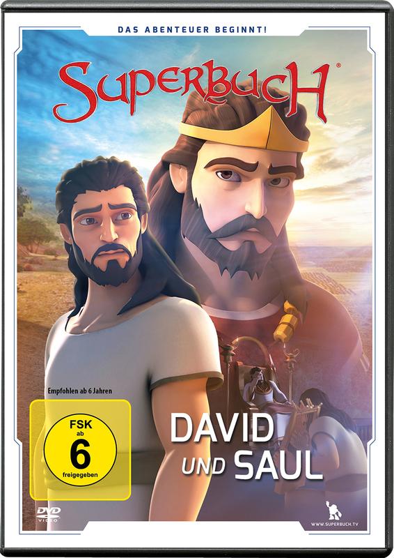 David und Saul