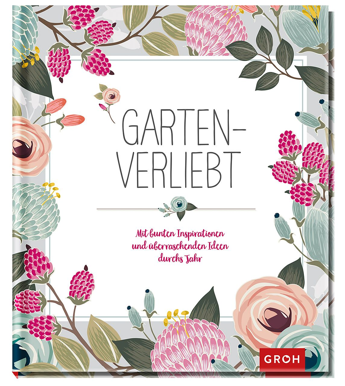 Gartenverliebt
