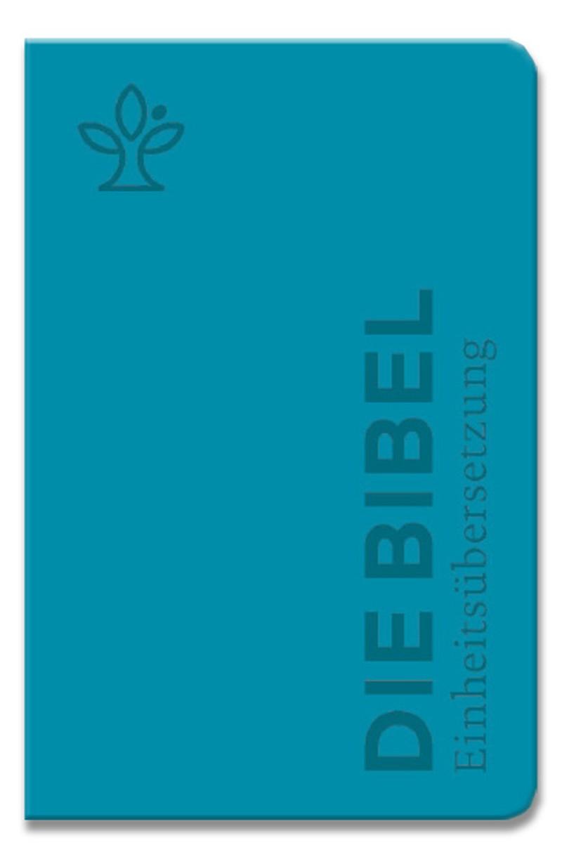 Die Bibel - Einheitsübersetzung - Türkis