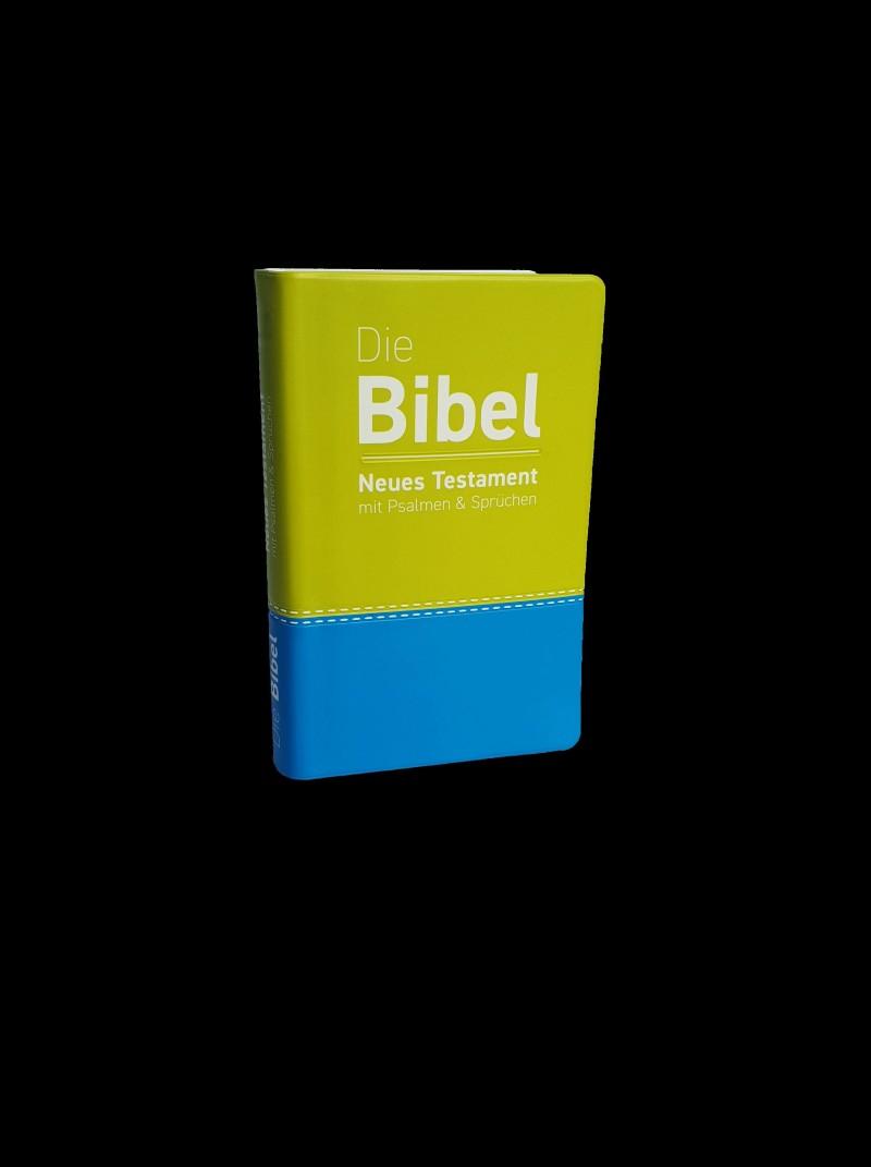 Die Bibel - luther.heute