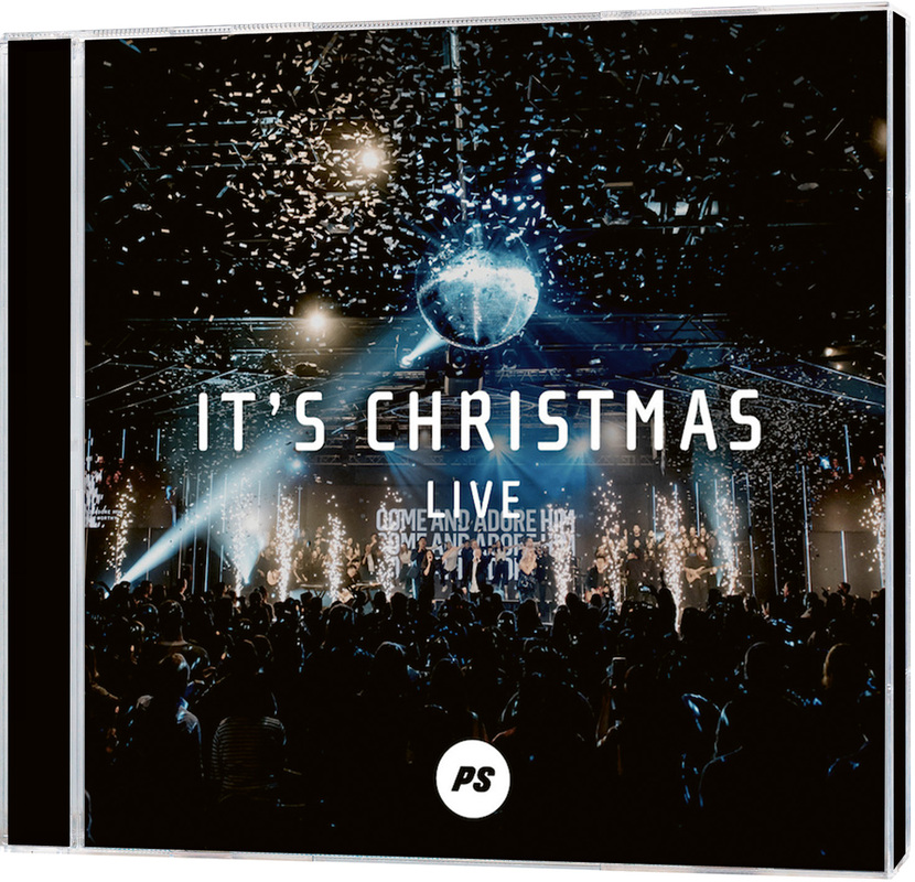 It´s Christmas (Live)
