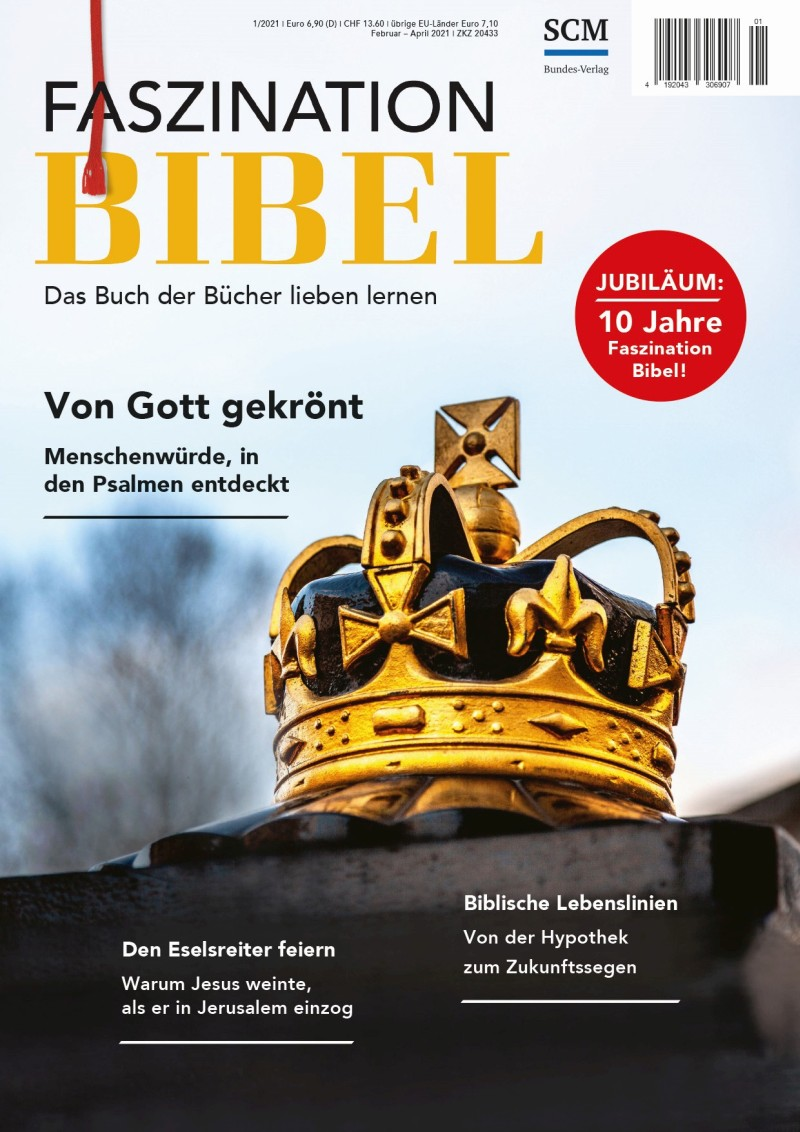 Faszination Bibel 01/2021