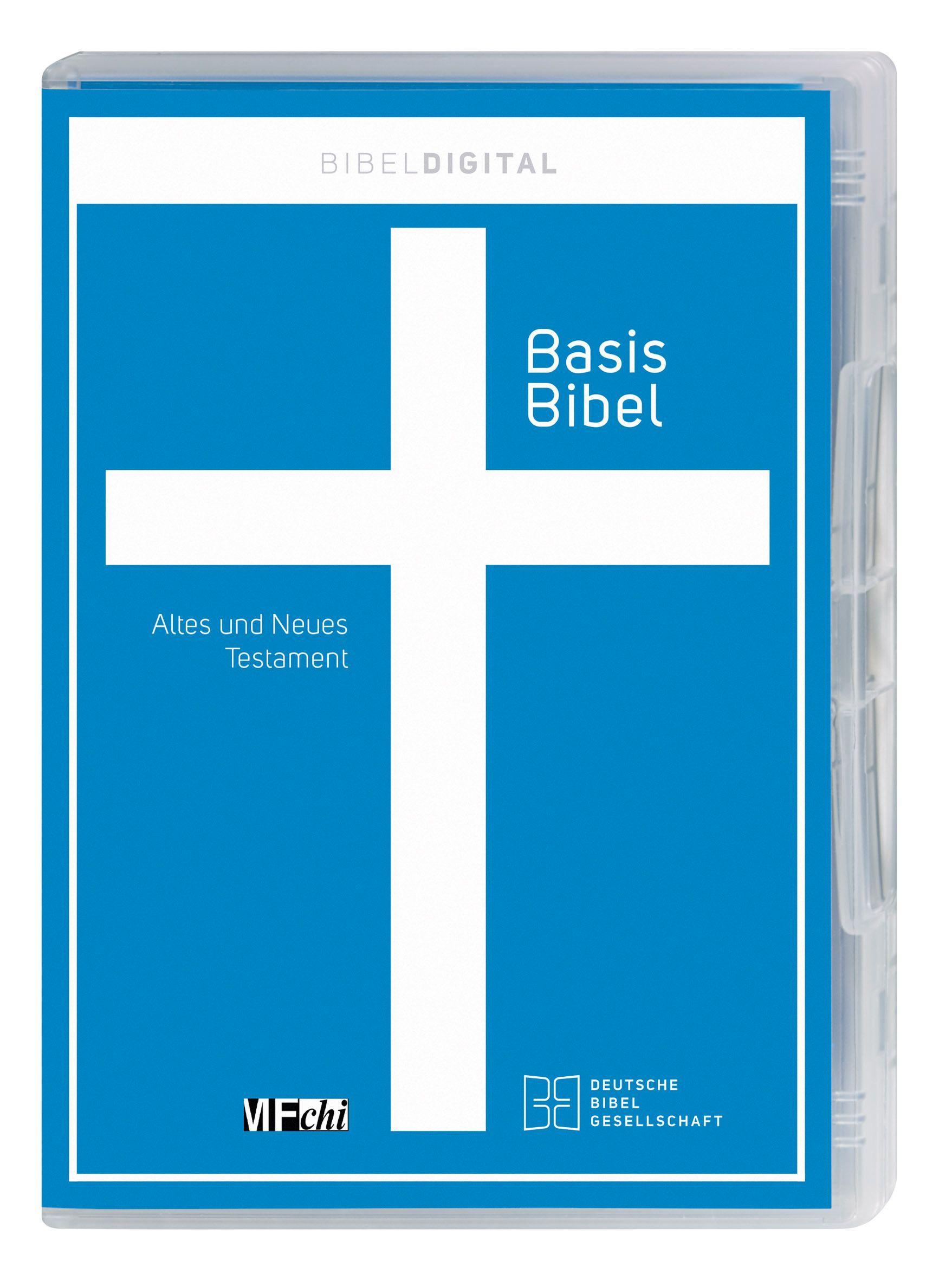 BasisBibel AT+NT BibelDigital