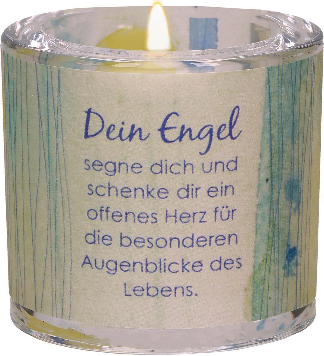 """Windlicht LichtMomente """"Dein Engel"""""""