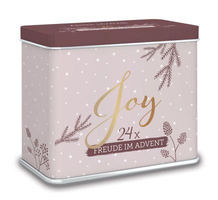 Joy - 24x Freude im Advent
