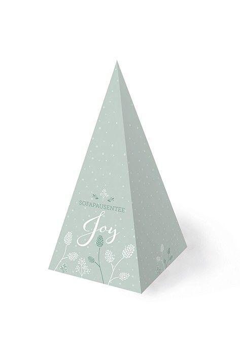 Sofapausentee Joy