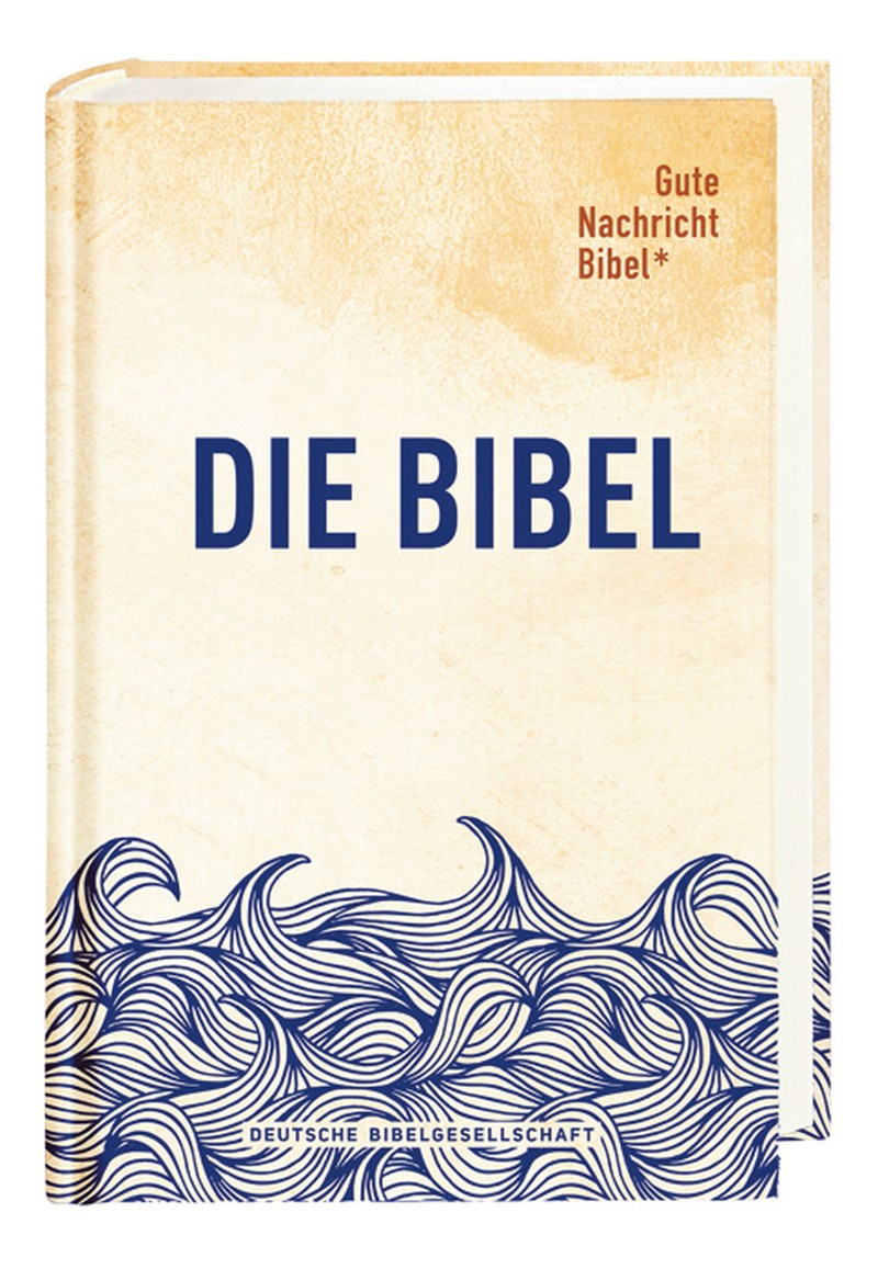 "Gute Nachricht Bibel ""Wellen"""