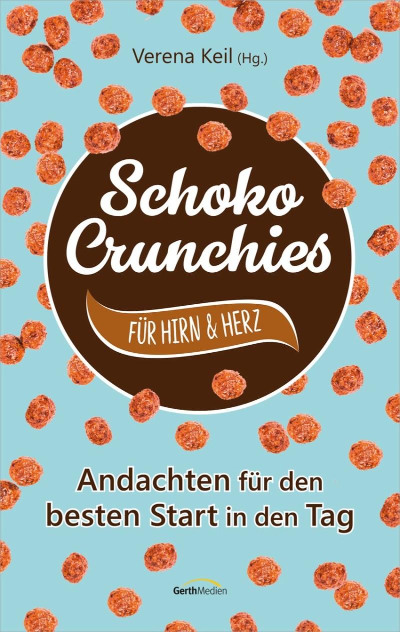Schoko-Crunchies fürs Hirn & Herz