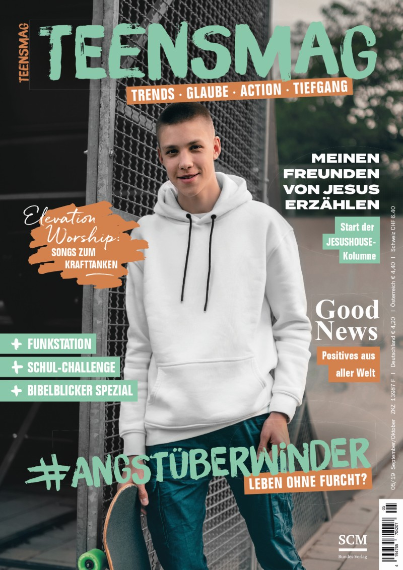 teensmag 05/2019