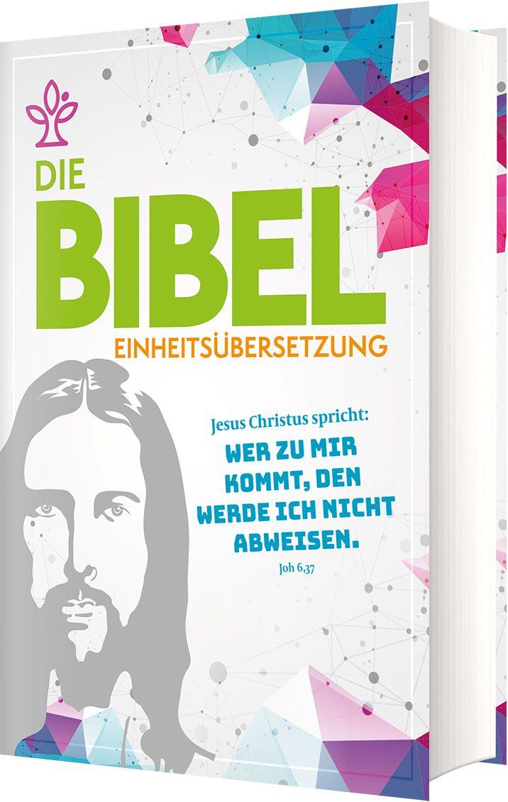 Die Bibel - Einheitsübersetzung - Firmung