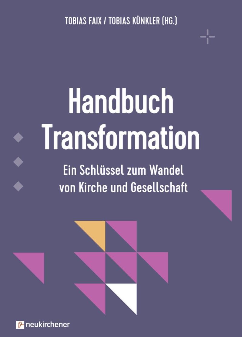 Handbuch Transformation