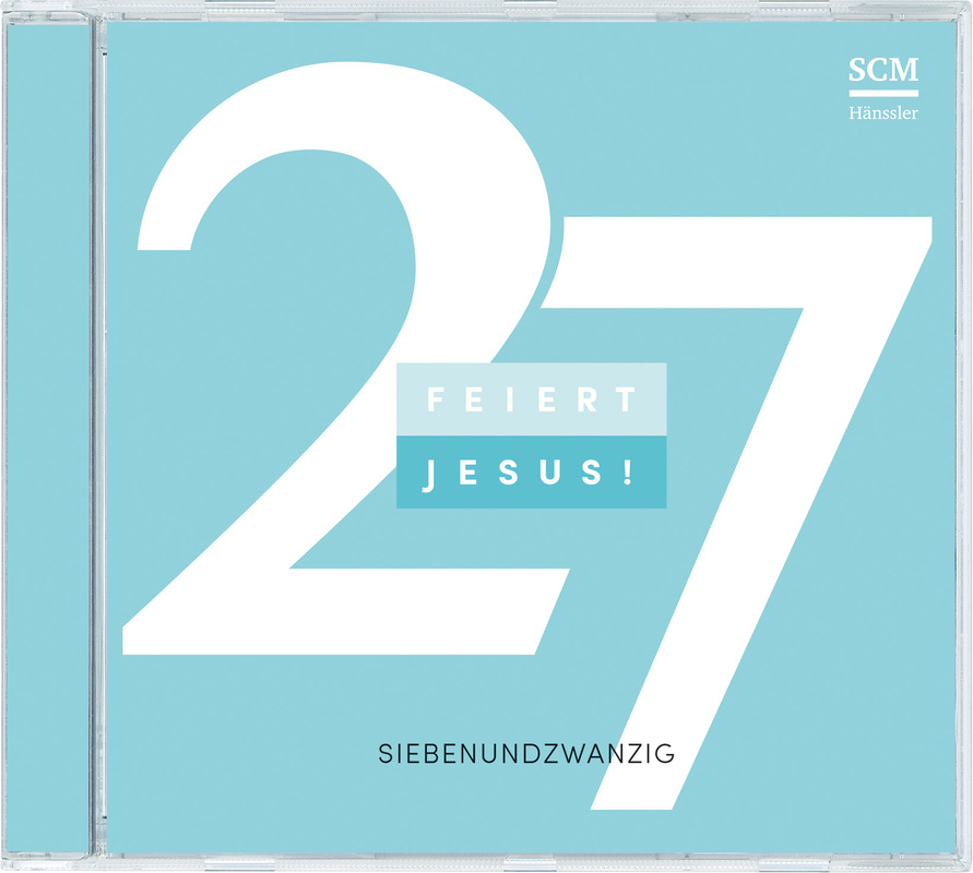 Feiert Jesus! 27