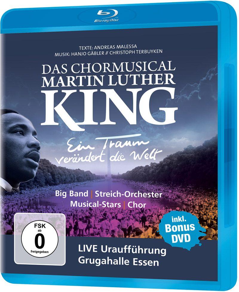 Martin Luther King - Das Chormusical