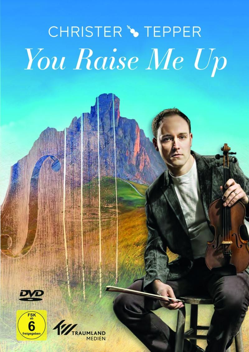You Raise Me Up - DVD