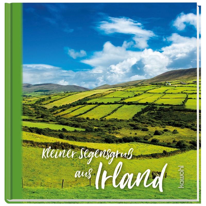 Kleiner Segensgruß aus Irland