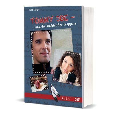 Tommy Joe und die Tochter des Trappers (4)
