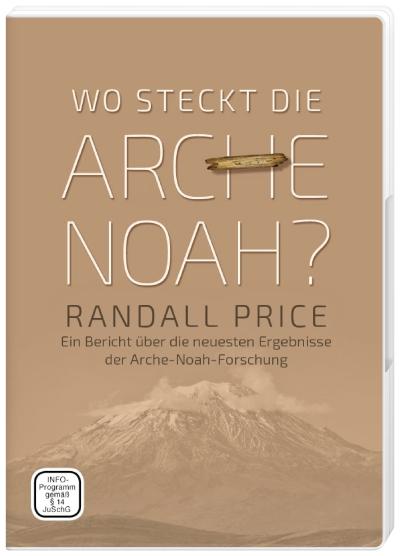 Wo steckt die Arche Noah?