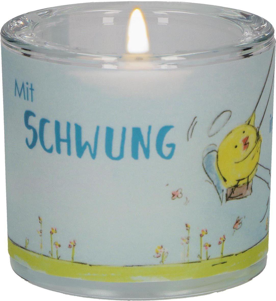 """Windlicht LichtMomente """"Geburtstag"""""""