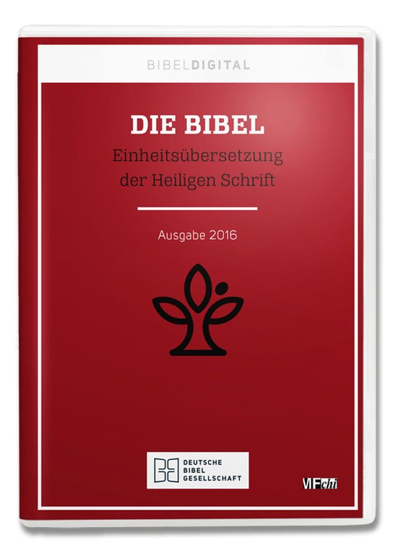 Die Bibel. Einheitsübersetzung der Heiligen Schrift