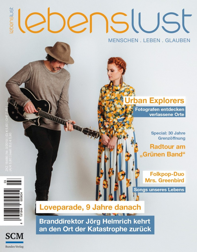 lebenslust 03/2019