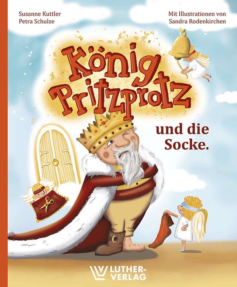 König Pritzprotz