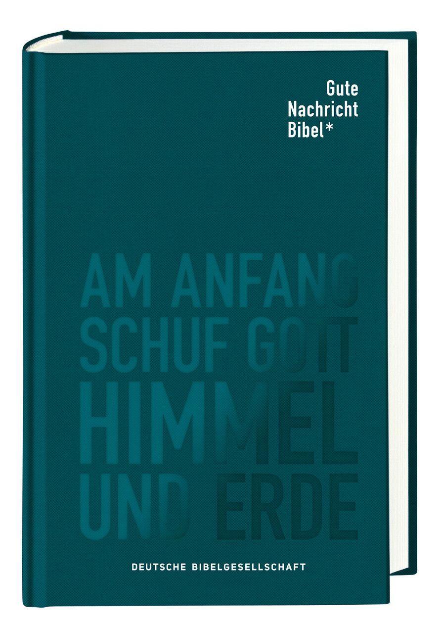 Gute Nachricht Bibel - Klassik Edition - Leinen