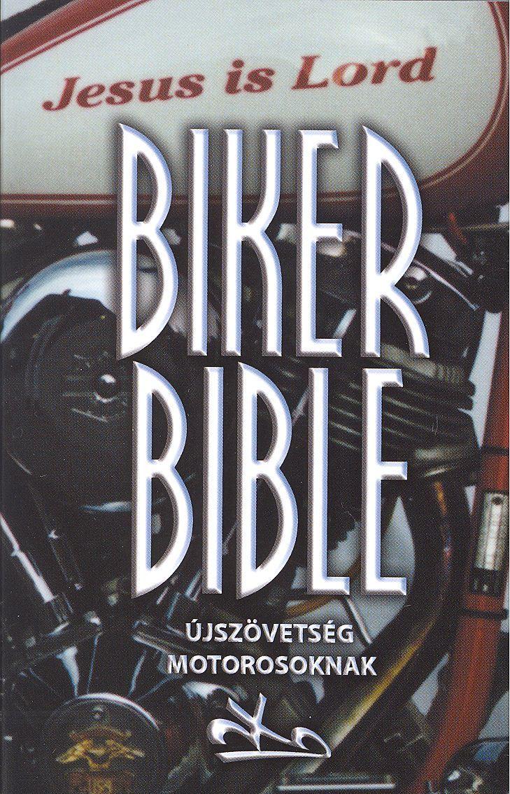 Biker Bibel - ungarisch