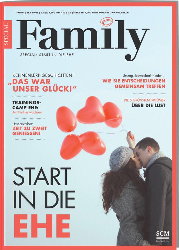 "Family Special ""Start in die Ehe"""