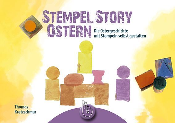 Stempel Story Ostern