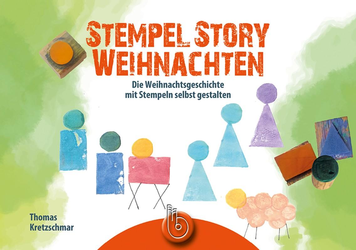 Weihnachts-Stempel-Stories
